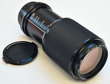 PENTAX PK Vivitar 80-200mm 4.5