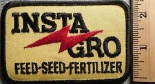 INSTA GRO FEED-SEED-FERTILIZER PATCH (FEED, SEED)