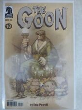 "The Goon Issue 10 ""First Print"" - 2004 Eric Powell  Dark Horse"