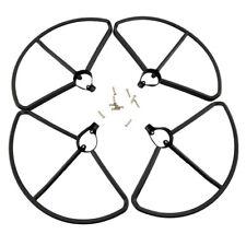 Anillo de Protección Hubsan H501S H501C X4 Drone Propellers RC Quadcopter Drone