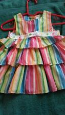 Adorable Dress By George Size Newborn 3-6 Months