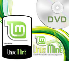 Linux Mint 20 Ulyana Install & Live Dvd Editions