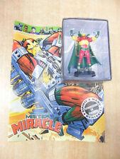 SUPEREROI DC COMICS COLLEZIONE UFFICIALE 56 MISTER MIRACLE EAGLEMOSS