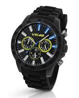 TW Steel Valentino Rossi Yamaha VR 46 Mens Gents Chronograph Wrist Watch VR114