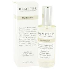 Demeter by Demeter Marshmallow Cologne Spray 4 oz Women NIB