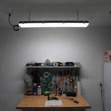 "45"" LED Shop, Utility Garage Light with Motion Sensor by Winplus,"
