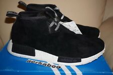 Adidas NMD Nomad Runner C1 Chukka Core Black S79146 boost size 11.5