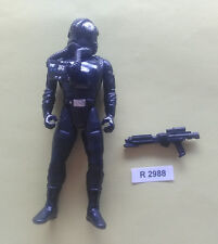 STAR WARS TIE FIGHTER PILOT AVEC ARME - ANNEE 1995 - REF 2988