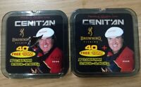 2x Browning Centian Mono Pro Leader Fishing Line