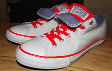 CONVERSE BRAND NEW KIDS WHITE/PINK YOUTH SIZE 1  BEST DEAL BACK TO SCHOOL