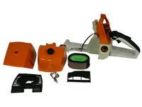 """40cm Sägenspezi Kette 3//8/""""P 56TG 1,3mm passend für Einhell RG-EC 2240"""