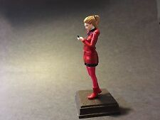 1/24 1/25 or G Scale Resin Model Kit, Sexy action figure Girl Yvonne