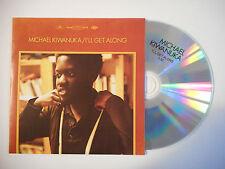MICHAEL KIWANUKA : I'LL GET ALONG ♦ CD SINGLE PORT GRATUIT ♦