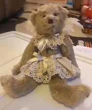 Hc Accents plush teddy bear