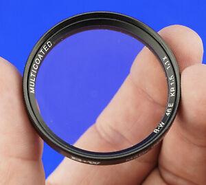 B+W Filter Filter Multicoated KR1,5 skylight E4646mm E 46