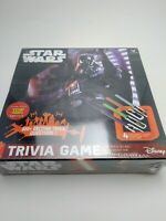 Disney Star Wars Trivia Game 650+ Trivia Questions Item 18801~NEW