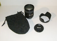 NIKON 18-200 mm 3,5 - 5,6 AFS G ED VR II