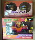 Dorbz Funko Shop exclusives: Fruit Brute Ridez, Monster Cereals 2 pk Yummy Mummy