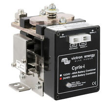 Victron Cyrix-i 12/24V-400A Intelligent Battery Combiner - Isolator