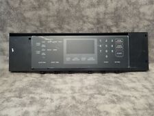 Agm73329003 Lg Oven Range Touchpad Control Panel Cooking Mode, Oem (Sh-12)