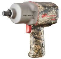 "Ingersoll Rand 2235TiMAX-CAMO 1/2"" Dr. MOSSY OAK® Impact Wrench"