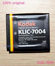 Genuine Original Kodak KLIC-7004 Li-ion Battery for V1073 V1233 M2008 M1093