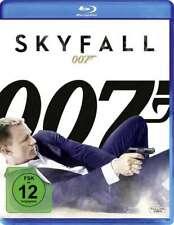 Skyfall 007  Daniel Craig - Judi Dench - Blu Ray