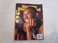 New Kobe Bryant Sports Illustrated SI Commemorative Issue 1978-2020 Lakers