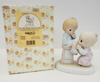 You Are Always There For Me - Precious Moments - Enesco - 1995 - In Box - Figure