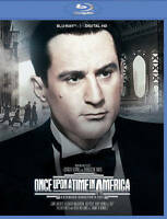 Once Upon a Time in America (Blu-ray Disc, 2015, 2-Disc Set)
