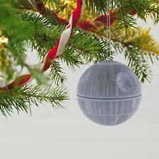 2017 Hallmark Death Star Star Wars Sound & Light Storyteller Ornament  X-Wing