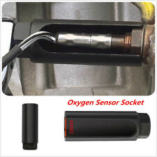 "Car Auto Remover 22mm Oxygen Sensor Socket 22mm Slot 3/8"" Square Drive Hand Tool"