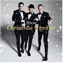 The Tenors - Christmas Together (Clear Vinyl) [New Vinyl LP] Clear Vinyl, Canada