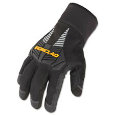 Cold Condition Gloves, Black, X-Large