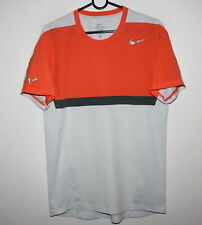 Nike Court tennis Rafa Nadal shirt Size - S