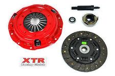 XTR RACING STAGE 2 CLUTCH KIT 1990-1993 MAZDA MX5 MX-5 MIATA 1.6L DOHC