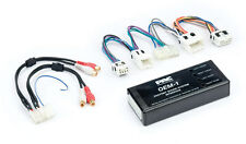 PAC AOEM-NIS2 Amplifier integration interface for Nissan Infinity vehicles