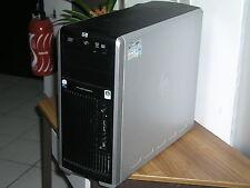 WORKSTATION  HP XW 8600  BI QUAD CORE 3.13Ghz  32G