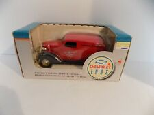 Liberty Classics 1937 Chevrolet Canadian Tire Die Cast