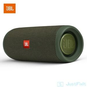 Portable Wireless JBL Bluetooth Speaker 5flip Stereo Waterproof rechargeable JBL