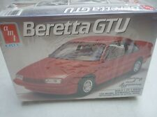 AMT / Ertl un-opened plastic kit of a Chevrolet Beretta GTU.  Factory sealed
