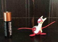 Generation3 Legendary pokemon plastic action figure Latias 1-2 Inches Tall