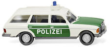 Wiking 086441 Polizei - MB 250 T 4-2017 Neu und OVP