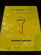 Nortel Norstar Call Pilot 100 150 16-Seat Voice Mailboxes Keycode Code NTKC0094