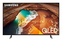 Samsung QN65Q60RAFXZA Flat 65'' QLED HDR 4K HD Amazon Alexa Google 2019 QN65Q60R