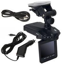 "HD 2.5"" Screen Compact In Car Digital Video Recorder Accident & Crime CCTV DVR"