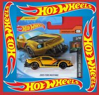 Hot Wheels 2020   2005 FORD MUSTANG  19/250 NEU&OVP