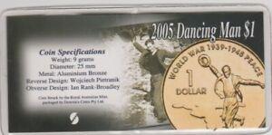 2005 Dancing Man (BR111)