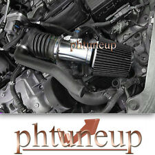 2005-2011 FORD CROWN VICTORIA 4.6 4.6L V8 AIR INTAKE KIT SYSTEMS + BLACK FILTER