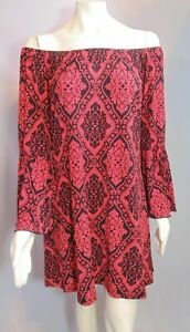 2B together casual womans dress size Large